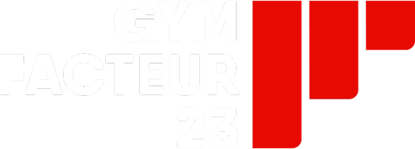 Gym Facteur 23